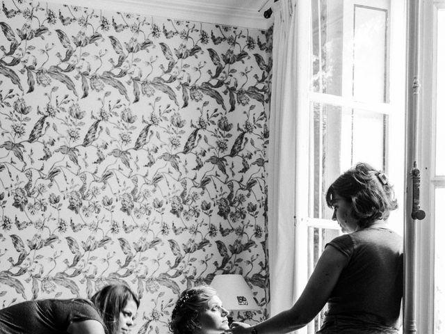 Le mariage de Aymeric et Julie à Saint-Cyr-la-Rosière, Orne 13