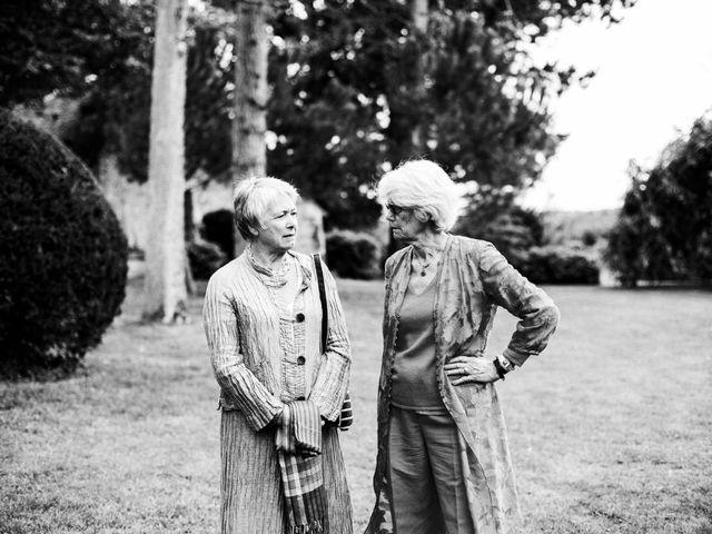 Le mariage de Aymeric et Julie à Saint-Cyr-la-Rosière, Orne 48