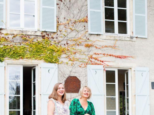 Le mariage de Aymeric et Julie à Saint-Cyr-la-Rosière, Orne 50