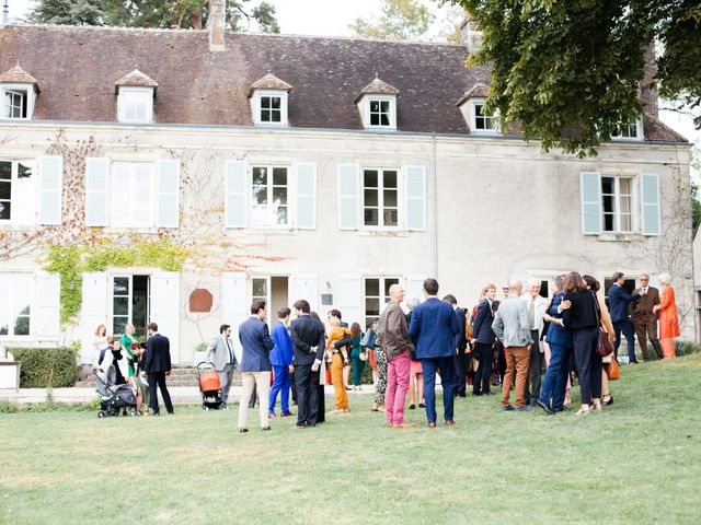 Le mariage de Aymeric et Julie à Saint-Cyr-la-Rosière, Orne 53
