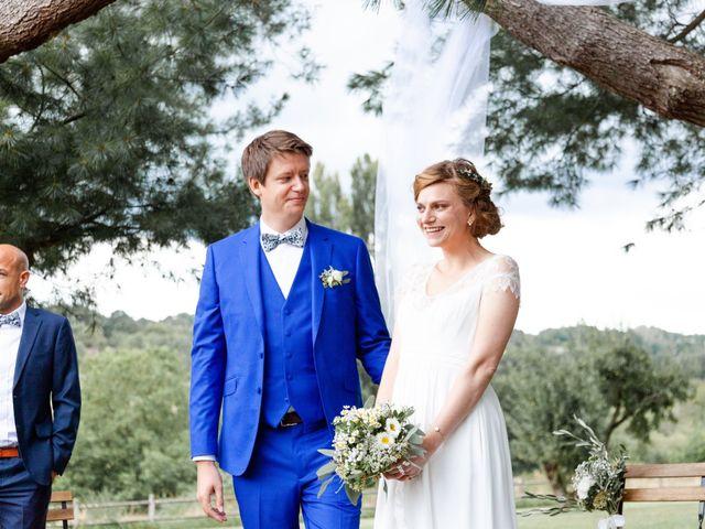 Le mariage de Aymeric et Julie à Saint-Cyr-la-Rosière, Orne 60
