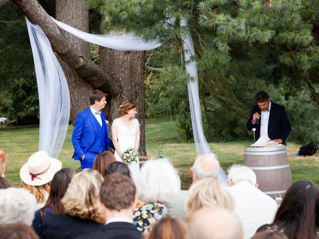 Le mariage de Aymeric et Julie à Saint-Cyr-la-Rosière, Orne 65