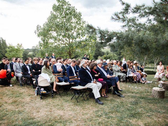 Le mariage de Aymeric et Julie à Saint-Cyr-la-Rosière, Orne 67