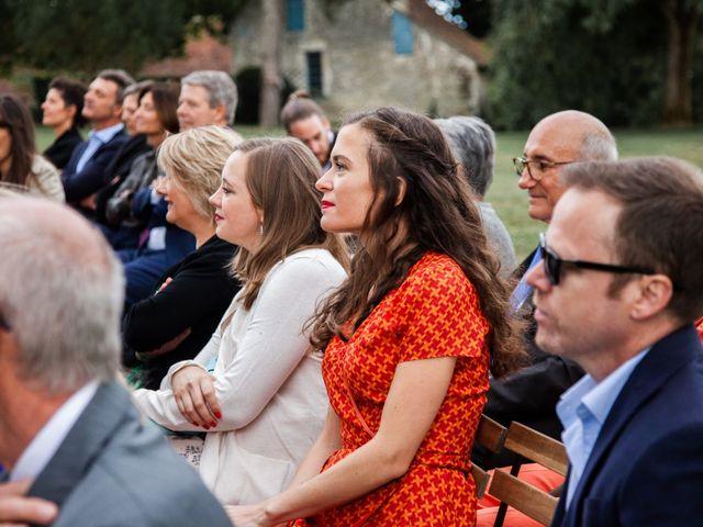 Le mariage de Aymeric et Julie à Saint-Cyr-la-Rosière, Orne 71