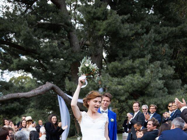 Le mariage de Aymeric et Julie à Saint-Cyr-la-Rosière, Orne 82