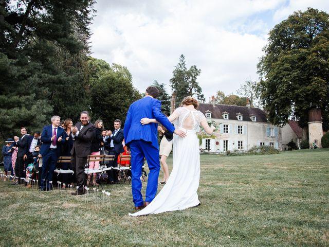 Le mariage de Aymeric et Julie à Saint-Cyr-la-Rosière, Orne 83