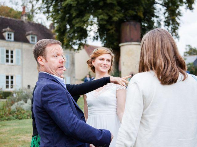Le mariage de Aymeric et Julie à Saint-Cyr-la-Rosière, Orne 84