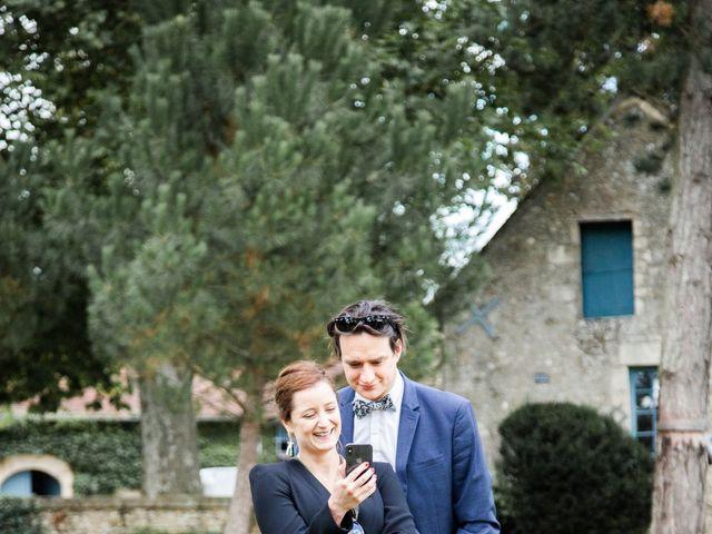 Le mariage de Aymeric et Julie à Saint-Cyr-la-Rosière, Orne 85