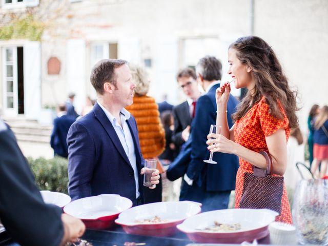Le mariage de Aymeric et Julie à Saint-Cyr-la-Rosière, Orne 91