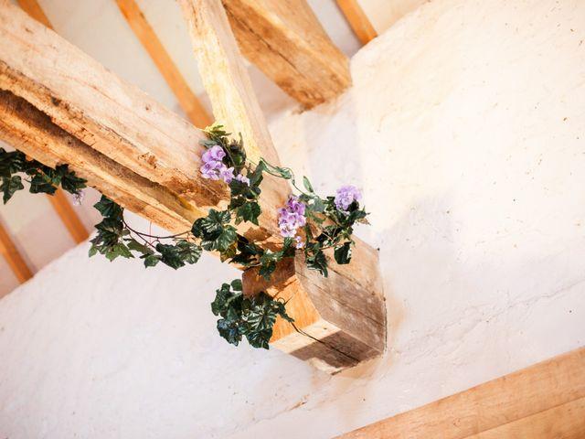 Le mariage de Aymeric et Julie à Saint-Cyr-la-Rosière, Orne 98