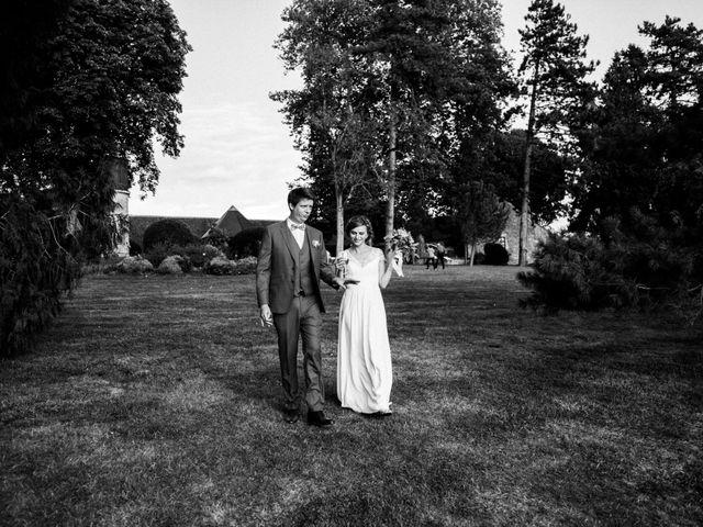 Le mariage de Aymeric et Julie à Saint-Cyr-la-Rosière, Orne 104