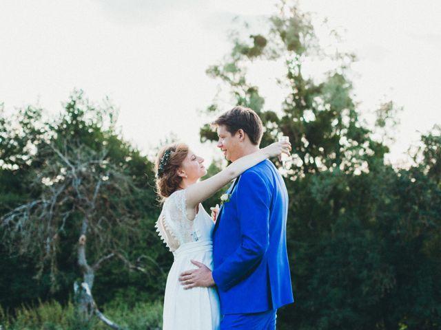 Le mariage de Aymeric et Julie à Saint-Cyr-la-Rosière, Orne 105