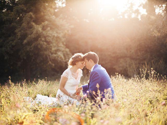 Le mariage de Aymeric et Julie à Saint-Cyr-la-Rosière, Orne 108
