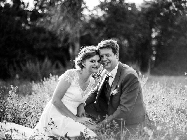 Le mariage de Aymeric et Julie à Saint-Cyr-la-Rosière, Orne 109