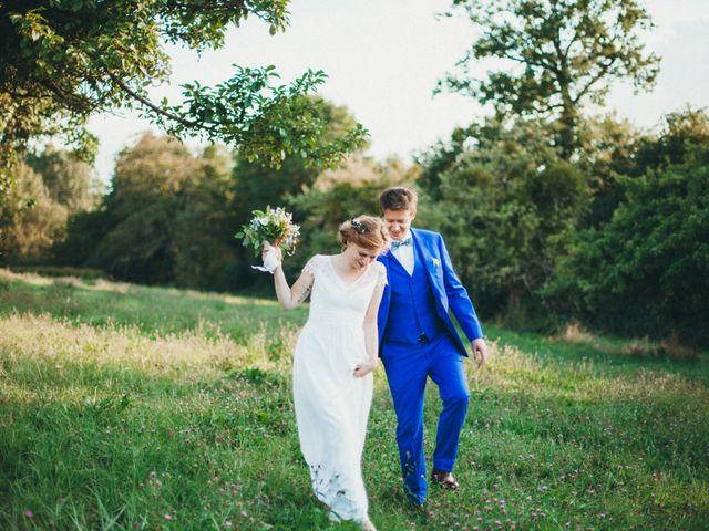Le mariage de Aymeric et Julie à Saint-Cyr-la-Rosière, Orne 113