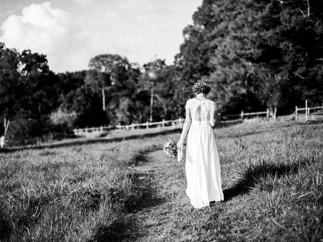 Le mariage de Aymeric et Julie à Saint-Cyr-la-Rosière, Orne 114