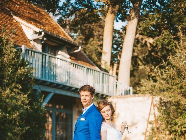 Le mariage de Aymeric et Julie à Saint-Cyr-la-Rosière, Orne 116
