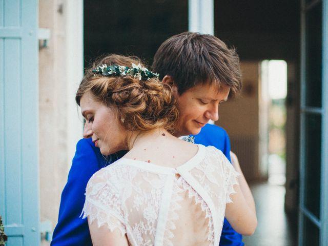 Le mariage de Aymeric et Julie à Saint-Cyr-la-Rosière, Orne 119