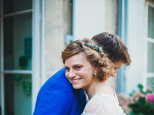 Le mariage de Aymeric et Julie à Saint-Cyr-la-Rosière, Orne 120