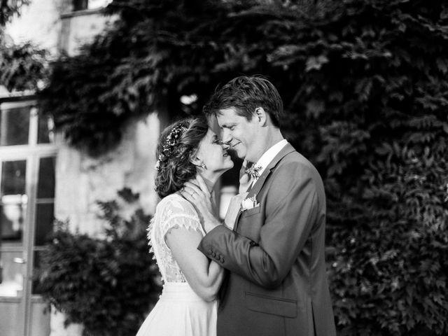 Le mariage de Aymeric et Julie à Saint-Cyr-la-Rosière, Orne 122