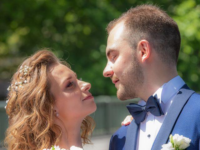 Le mariage de Kevin et Viki à Paris, Paris 5