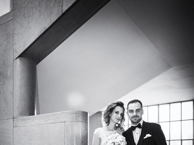 Le mariage de Kevin et Viki à Paris, Paris 9