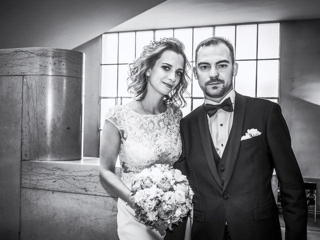 Le mariage de Kevin et Viki à Paris, Paris 10
