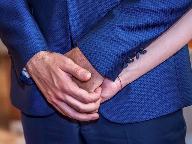 Le mariage de Kevin et Viki à Paris, Paris 15