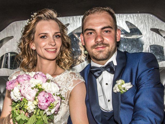 Le mariage de Kevin et Viki à Paris, Paris 30