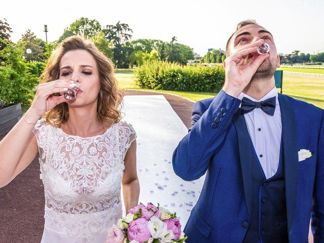 Le mariage de Kevin et Viki à Paris, Paris 41
