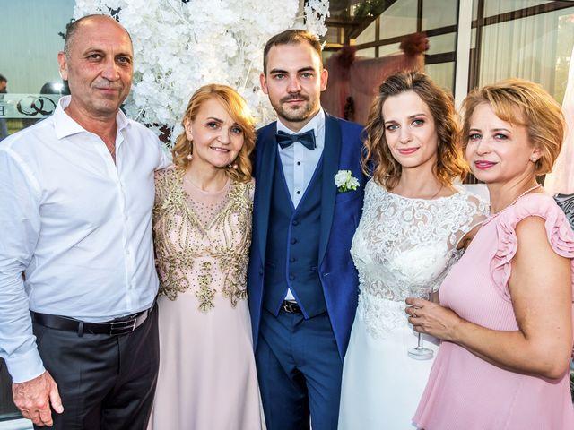 Le mariage de Kevin et Viki à Paris, Paris 45