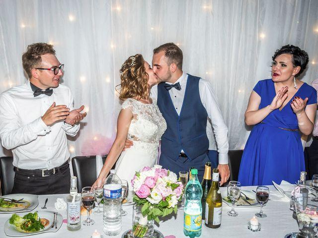 Le mariage de Kevin et Viki à Paris, Paris 47