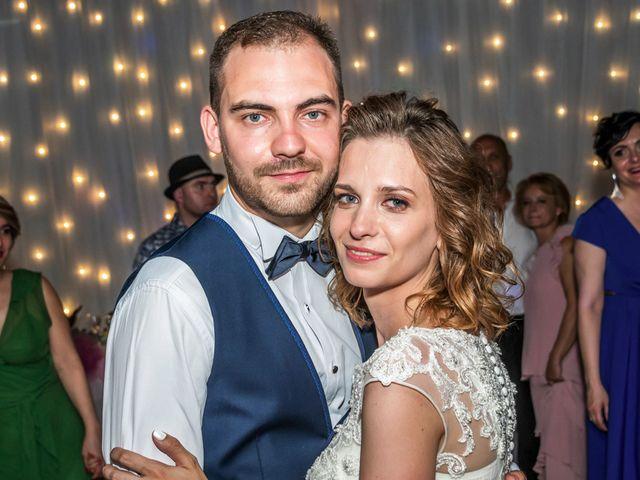 Le mariage de Kevin et Viki à Paris, Paris 52