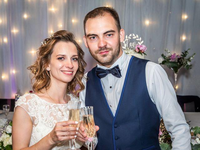 Le mariage de Kevin et Viki à Paris, Paris 56