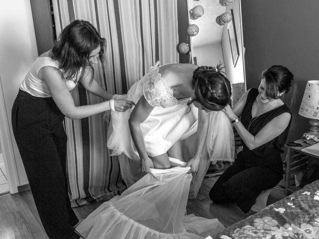 Le mariage de Guillaume et Cécile à Thonon-les-Bains, Haute-Savoie 11
