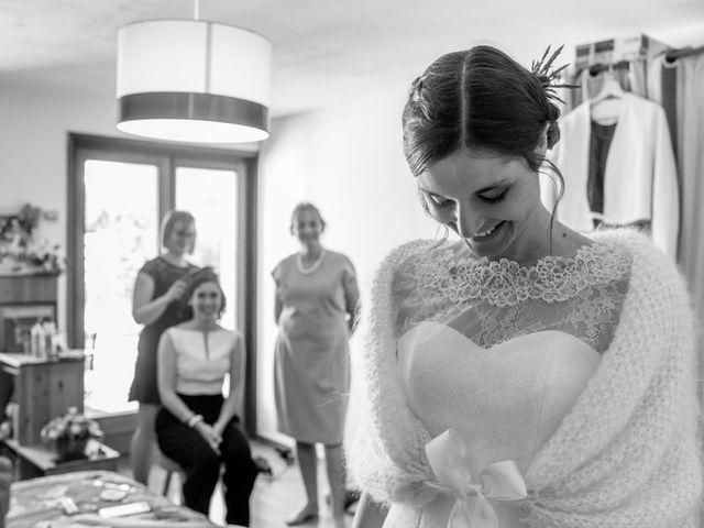 Le mariage de Guillaume et Cécile à Thonon-les-Bains, Haute-Savoie 13
