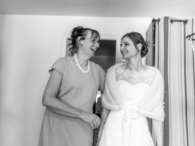 Le mariage de Guillaume et Cécile à Thonon-les-Bains, Haute-Savoie 16