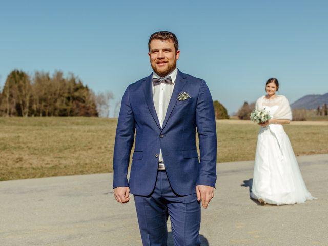 Le mariage de Guillaume et Cécile à Thonon-les-Bains, Haute-Savoie 17