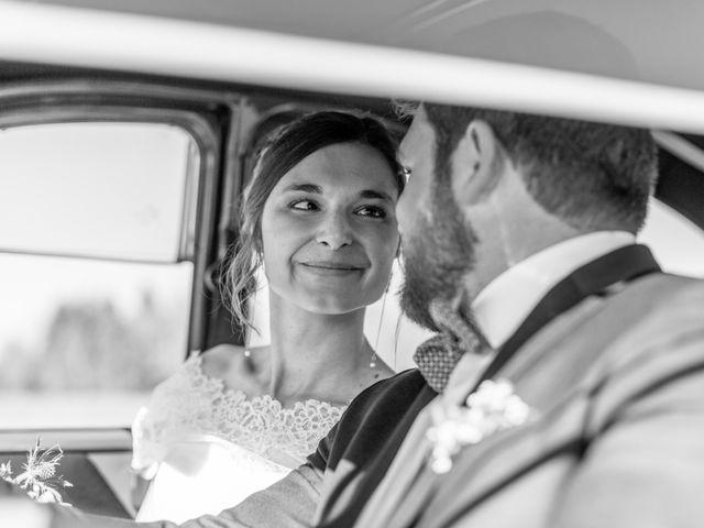 Le mariage de Guillaume et Cécile à Thonon-les-Bains, Haute-Savoie 21