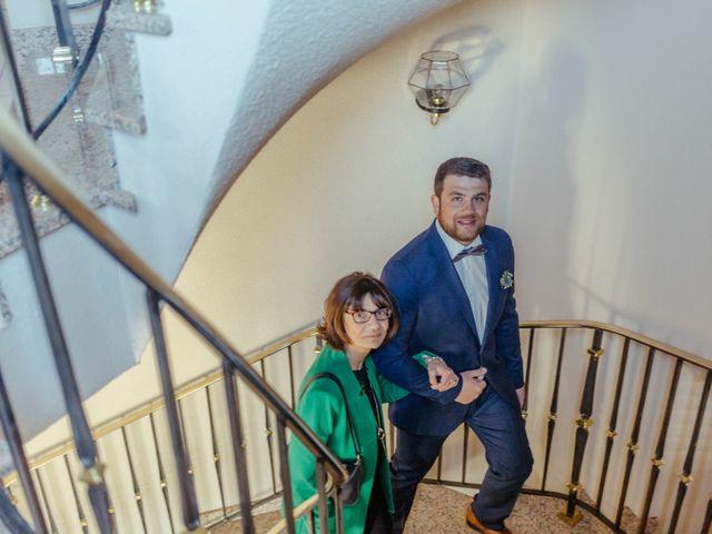Le mariage de Guillaume et Cécile à Thonon-les-Bains, Haute-Savoie 30
