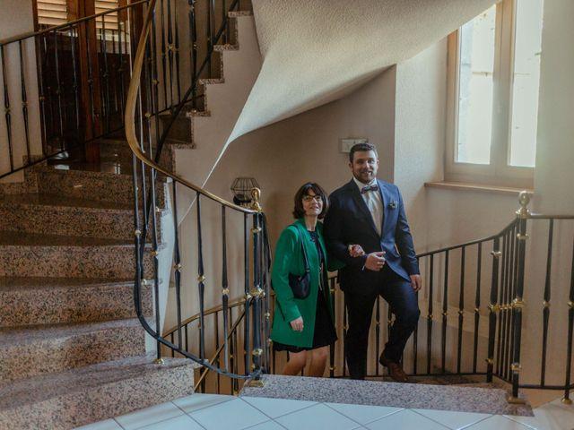Le mariage de Guillaume et Cécile à Thonon-les-Bains, Haute-Savoie 31