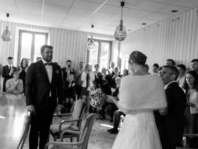 Le mariage de Guillaume et Cécile à Thonon-les-Bains, Haute-Savoie 33