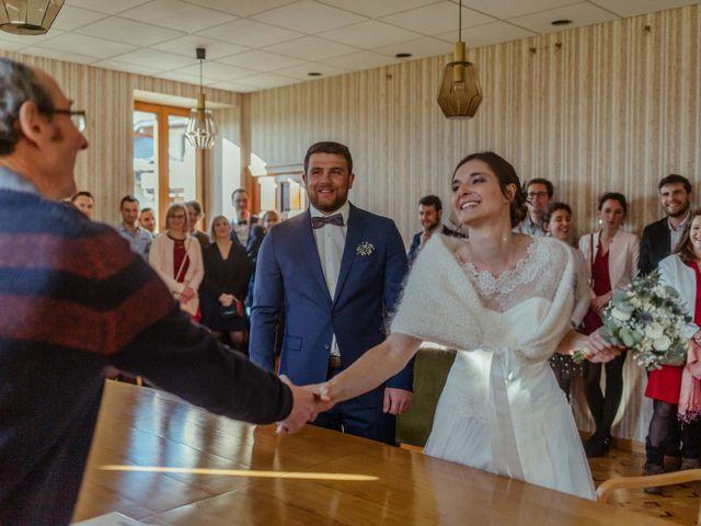 Le mariage de Guillaume et Cécile à Thonon-les-Bains, Haute-Savoie 34