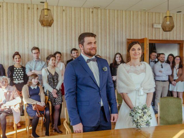 Le mariage de Guillaume et Cécile à Thonon-les-Bains, Haute-Savoie 36