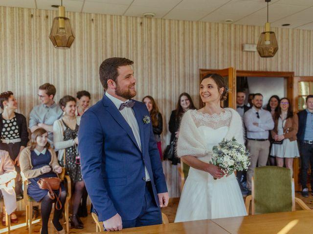 Le mariage de Guillaume et Cécile à Thonon-les-Bains, Haute-Savoie 37