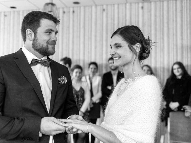 Le mariage de Guillaume et Cécile à Thonon-les-Bains, Haute-Savoie 39