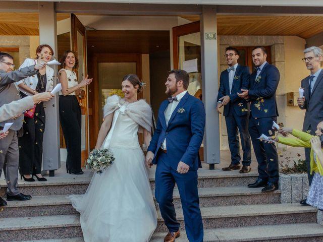 Le mariage de Guillaume et Cécile à Thonon-les-Bains, Haute-Savoie 40
