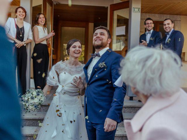 Le mariage de Guillaume et Cécile à Thonon-les-Bains, Haute-Savoie 41