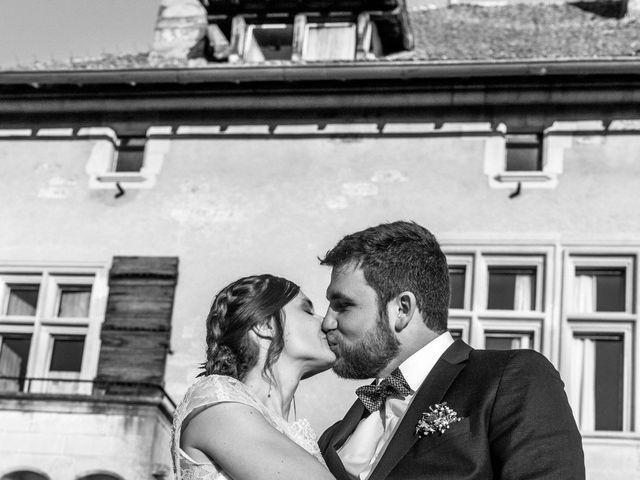 Le mariage de Guillaume et Cécile à Thonon-les-Bains, Haute-Savoie 48