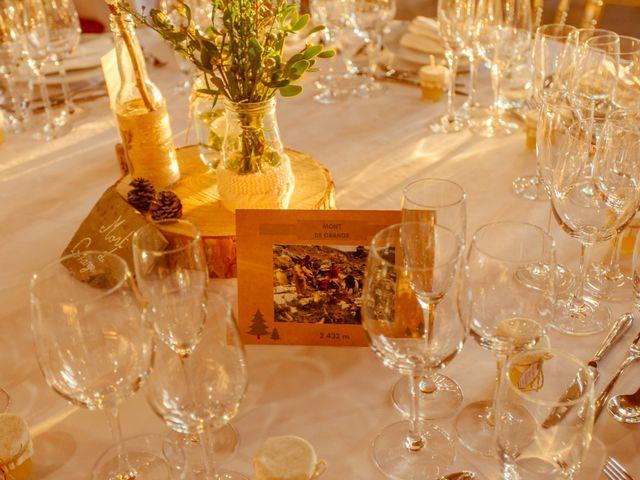 Le mariage de Guillaume et Cécile à Thonon-les-Bains, Haute-Savoie 50